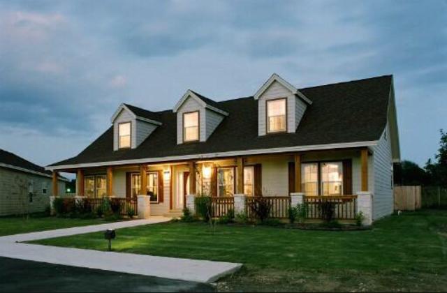 Real Estate Broker In Frio County